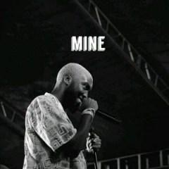 Odunsi - Mine ft. Hamzaa